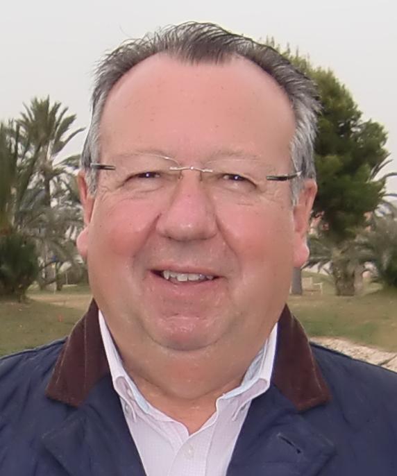 D. Guillermo Giménez Pérez