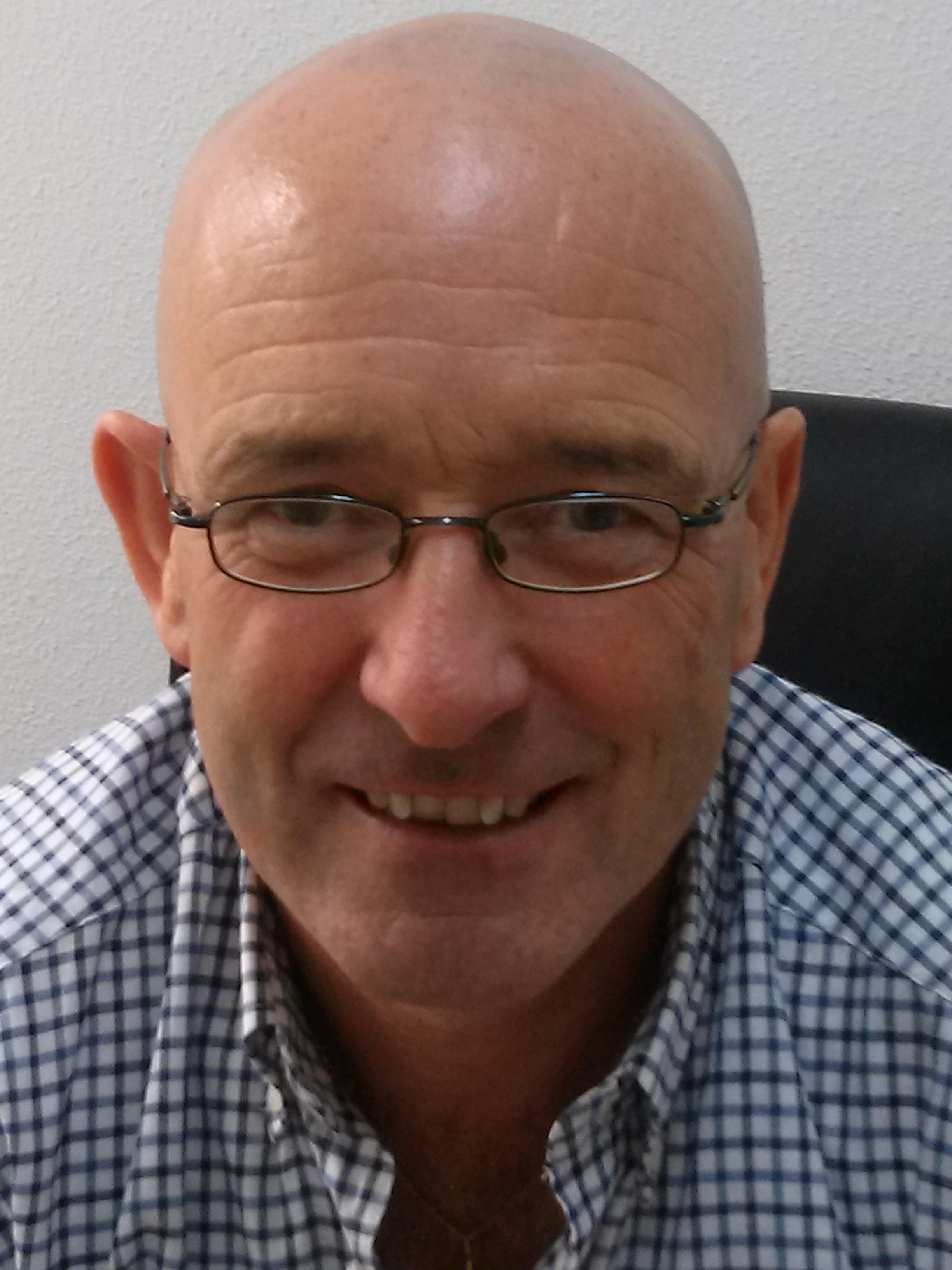 D. John Michael Doyle O Brien