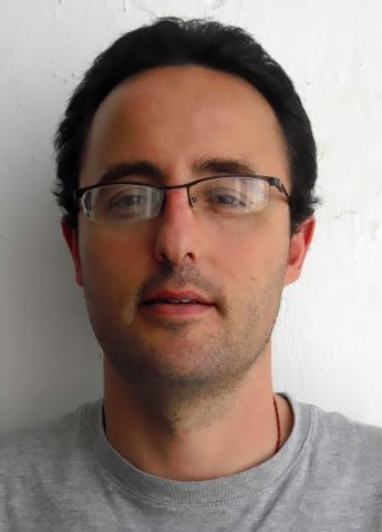 José Grau Fernández