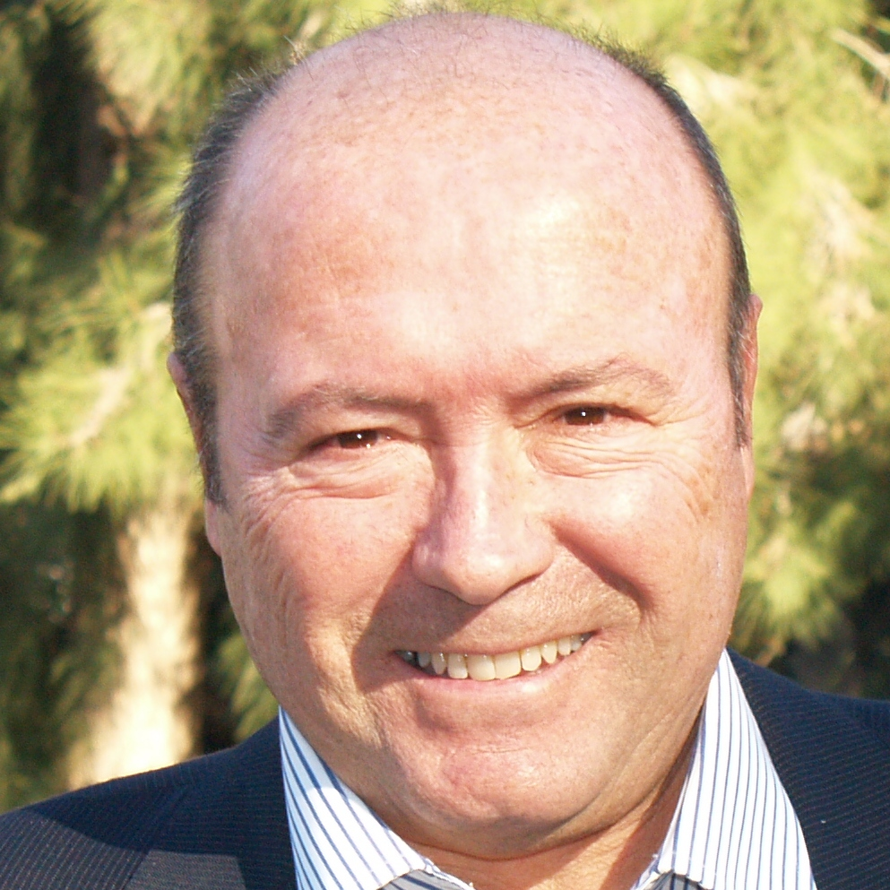 D. Juan Miguel Buendía Fernández