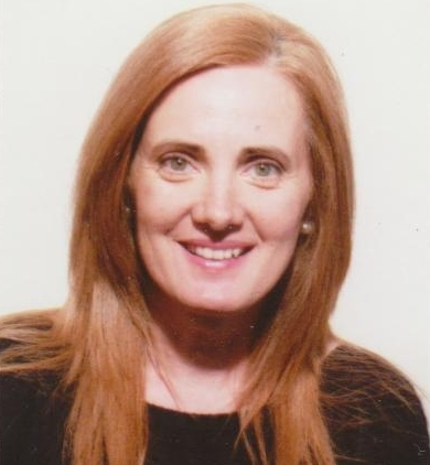 Mercedes Gómez Hernández