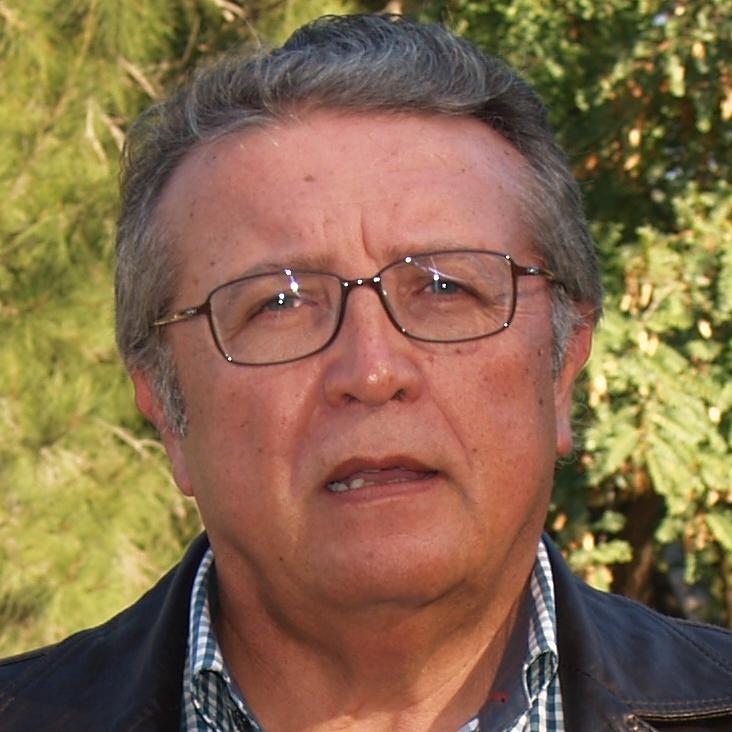 Miguel Á. Ballester Pomata