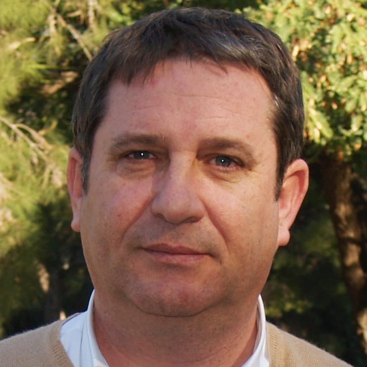 Miguel Ángel García González