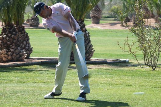 Carlos García Simarro. Foto: Fernando Molina