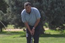 (Castellano) Top Ten de José Manuel Carriles en el Campeonato de España de Profesionales Senior