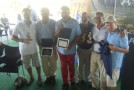 (Castellano) Font del Llop acogió la tercera y última prueba del Circuito de Golf Adaptado de la CV