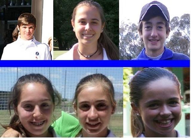 (Castellano) Seis jugadores valencianos competirán en el Doral Publix Junior Classic