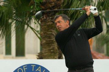 (Castellano) Jose Manuel Carriles finaliza 4º en el Senior Tour