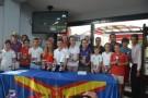 (Castellano) Laura Martín-Portugués, José Luis Ballester e Imad Bakri triunfan en los Campeonatos de España Sub 16  de Pitch & Putt REALE