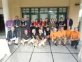 (Castellano) Tee0Golf y el Club de la Sonrisa triunfadores del Triangular Senior