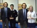(Castellano) Victor Garcia Broto y Linda Lundqvist nuevos Campeones de Castellón, S.Paya y M.Barbera, mejores valencianos
