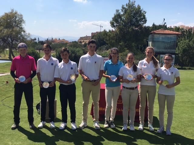 (Castellano) II Puntuable Zonal Comunidad Valenciana – Región de Murcia- Altorreal – 9 y 10 abril 2016