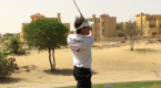 (Castellano) 4º Puesto de Sixto Casabona en el Mohammedia Open