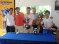 (Castellano) Xavi Gorospe, nuevo campeón de la Comunidad Valenciana, Rafa Culla 5º mejor valenciano