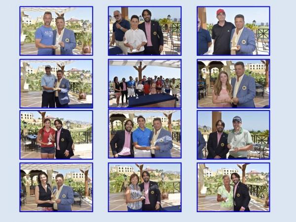 (Castellano) Gran éxito de participación en los Campeonatos de la C.V. de 2ª, 3ª, 4ª y 5ª Categoría