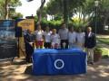 (Castellano) Adriá Arnaus y Almudena Blasco inscriben su nombre en la Copa de la Comunidad Valenciana