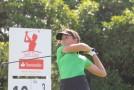(Castellano) Natalia Escuriola y Carla Tejedo en los primeros puestos del Santander Tour del Saler