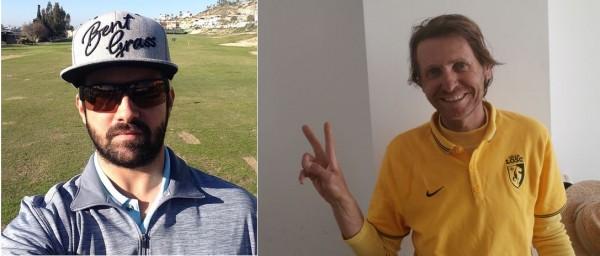 (Castellano) Da comienzo en Foressos Golf el Circuito de Profesionales C.V.