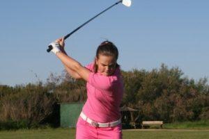 (Castellano) Espectacular Top-15 de Marta Perez en el Europeo Individual Femenino