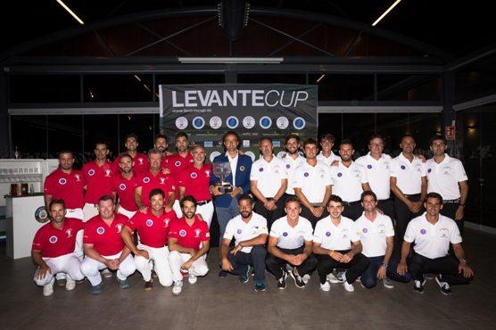 (Castellano) El Equipo Sur se proclama de nuevo Campeón de la Levante Cup