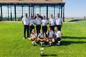 La Comunidad Valenciana Campeona por Equipos Sub-14