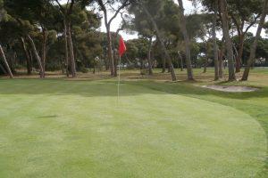 Costa Azahar acoge la 4ª Prueba del Circuito Xiquets C.V.