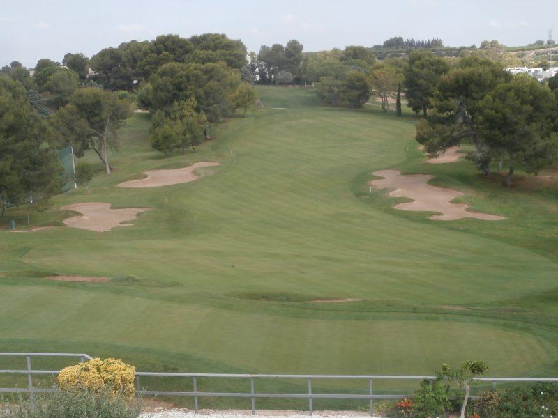 El International Match Play League hizo parada en Golf El Bosque