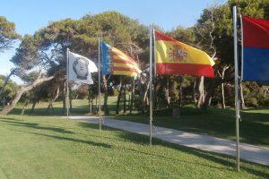La Copa Levante-Memorial Francisco Gil reúne a 200 jugadores en EL SALER