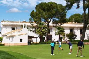 Escorpión recibe este fin de semana el Campeonato de España Individual Senior Femenino