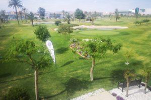 La Escuela de Golf de Elche, escenario del Campeonato Absoluto de Pitch & Putt de la Comunidad Valenciana