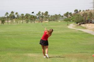 La Marquesa Golf acoge la penúltima prueba de la II Copa Juvenil de Alicante