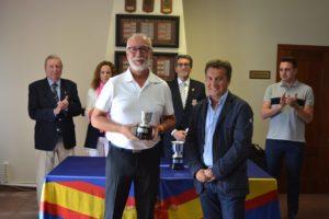 Juan Luis Blasco, plata en el Campionat d'Espanya Masculí de 4a Categoria