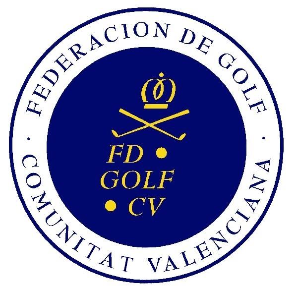 COMUNICAT COMITÉ JUVENIL  DE LA FEDERACIÓ DE GOLF DE LA COMUNITAT VALENCIANA