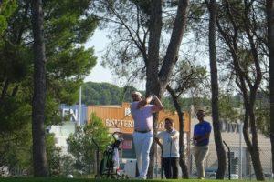 Manises acoge una nueva prueba del Circuito de Profesionales de la Comunidad Valenciana