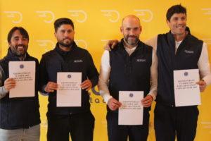 El equipo PERSAX se proclama campeón de la Copa Levante-Memorial Francisco Gil