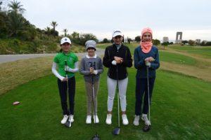 El talento juvenil se impone al mal tiempo en el I Campeonato Juvenil de Alicante