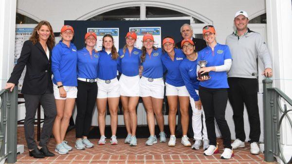 Marta Pérez s'adjudica el triomf en la Allstate Sugar Bowl amb el seu equip de la Florida University