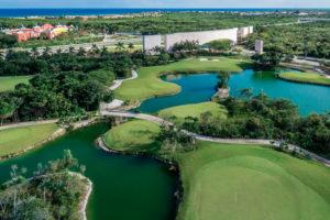 Golf medioambiente