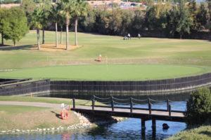Club de Golf Gandía se impone en la sexta prueba de la Copa Levante-Memorial Francisco Gil