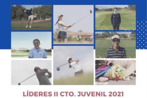 Finaliza la primera jornada del II Cto Juvenil de la C.V. Diputación de Alicante