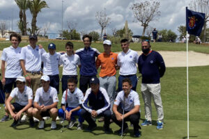 Todos los valencianos en predisposición de superar el corte en el Campeonato de España Sub-16 Masculino