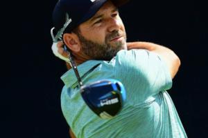 Sergio García buscará su segundo grande en el U.S. Open